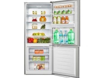 Réfrigérateur combiné Hisense RD-42DC4SB - 320L