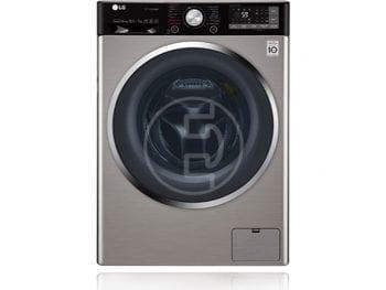 Machine à laver LG 10.5 / 7 kg Lavage & séchage