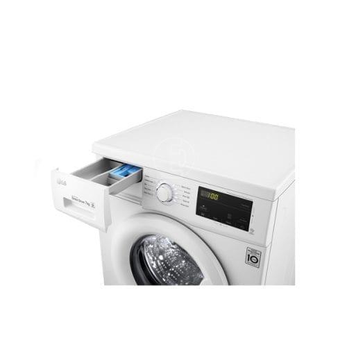 Machine à laver LG FH2J3QDNPO - 7 kg