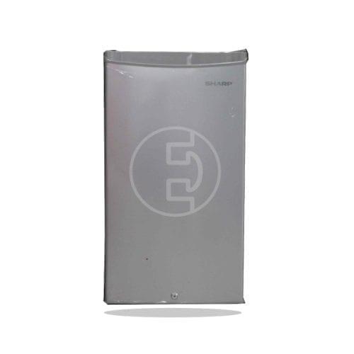 Réfrigérateur Bar Sharp SJ-K135X - 130L