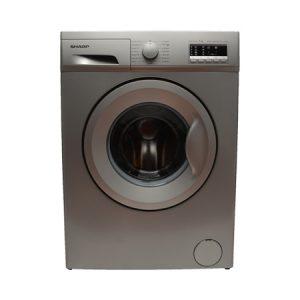 machine à laver sharp 7kg silver