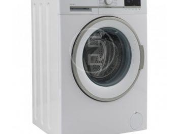 Machine à laver Sharp ES-EF610CZ-W 6Kg