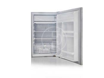 Réfrigérateur Bar Sharp SJ-K135X-SL3 - 130L