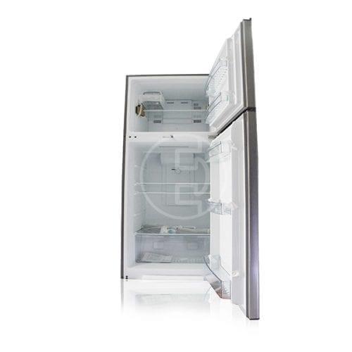 Réfrigérateur Sharp SJ-K425E-SS5 - 385L