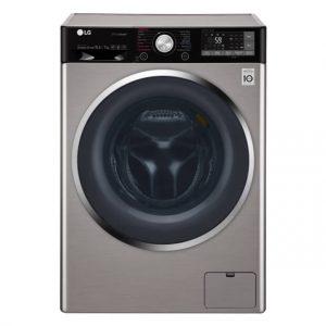 machine à laver lg 10.5 / 7 kg