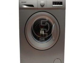 Machine à laver Sharp ES-FE710CZ-W 7Kg Silver