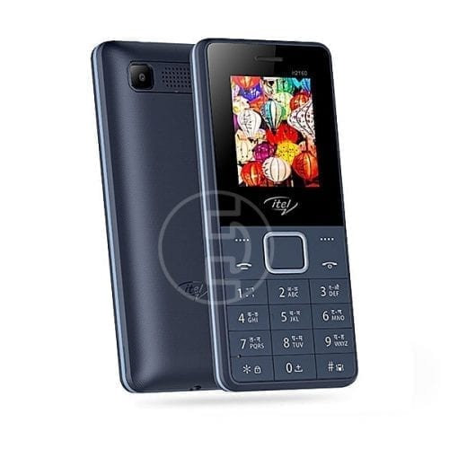 Téléphone ITEL 2160 - Dual SIM