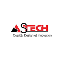 Climatiseur mobile Astech - 12000 BTU