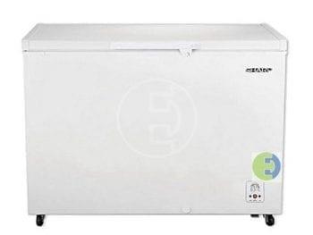 Congélateur coffre Sharp SCF-K250XL - 250 litres
