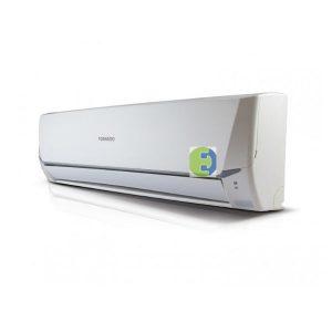 Climatiseur TORNADO 12000 BTU 1,5CV