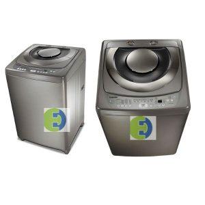 machine à laver toshiba automatique 9.5 kg