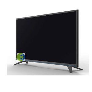 Téléviseur TORNADO LED 43 pouces Full HD