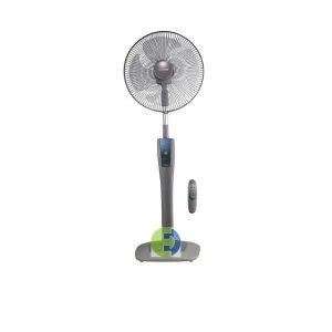 Ventilateur TOSHIBA sur pied 16 pouces avec Télécommande
