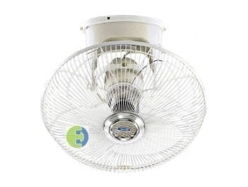 Ventilateur Plafonnier TOSHIBA 16 pouces