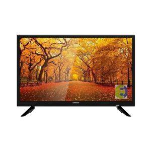 Téléviseur TORNADO LED TV 24 pouces HD