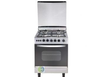 Cuisinière à gaz Universal 4 feux 55*55