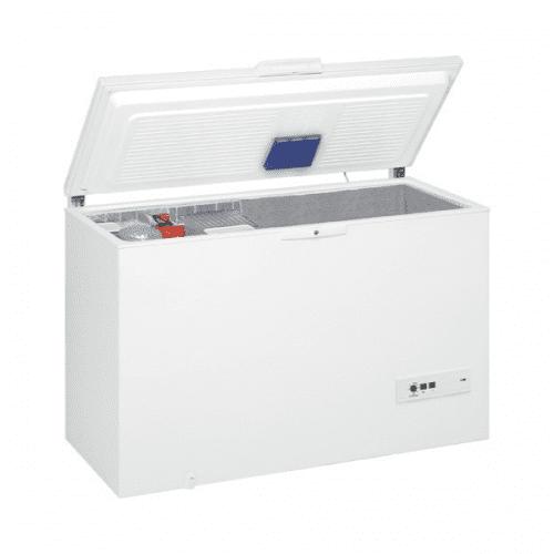 Congélateur coffre Whirpool CF600T - 600L