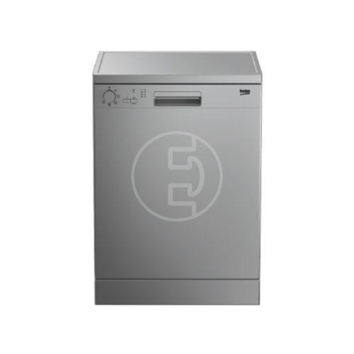 Lave-vaisselle Beko DFN05311S