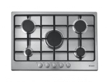 Plaque de cuisson encastrable Candy 5Feux