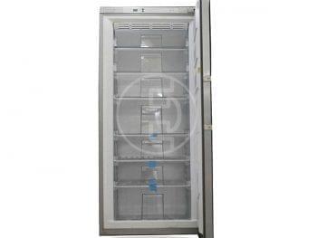 Congélateur vertical Sharp SFR-400A - 251L No-Frost