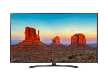 "Téléviseur LG 55""UHD TV"