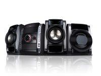 Hifi System LG DM5540