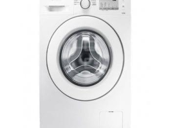 Machine à laver Samsung 6kg Blanc