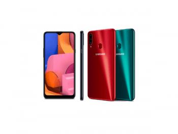 Samsung Galaxy A 20S