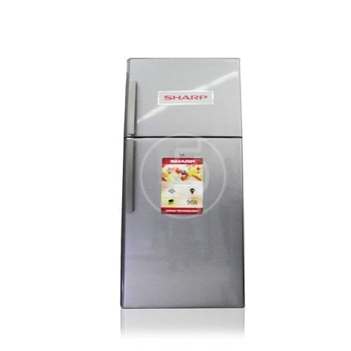 Réfrigérateur Sharp SJ-K385SA-SS - 314L