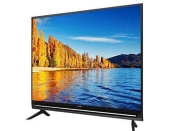 "Téléviseur Sharp 40""Full HD smart"
