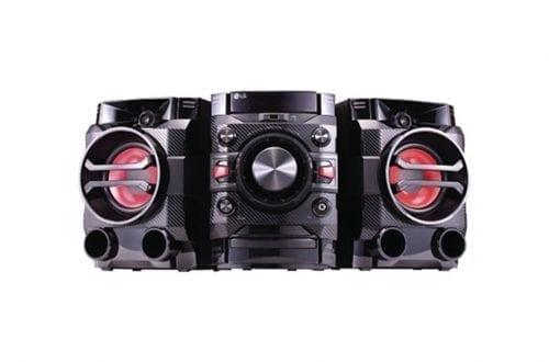 Hifi System LG DM5360