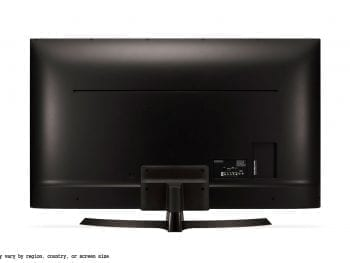 "LG 60""LED TV Smart"