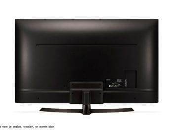 "Téléviseur LG 60""LED TV Smart"