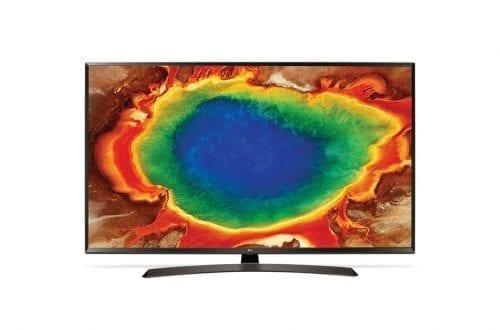 """Téléviseur 60""""LED TV Smart"""