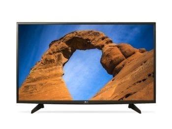 "Téléviseur LG 49"" LED TV"
