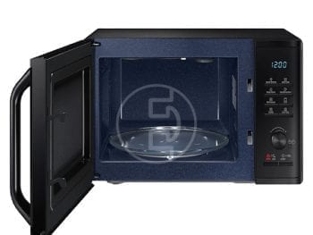 Four à micro-ondes avec gril