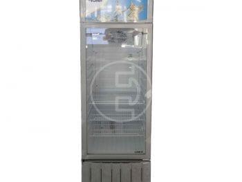 Réfrigérateur Vitrine Haier SC-240GA - 240L
