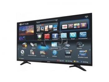 Téléviseur Astech 55″Smart TV – 55SM10