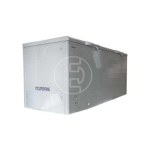 Congélateur horizontal Hisense FC94DD4HA - 900L