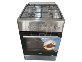 Cuisinière Haier 4-feux 60*60