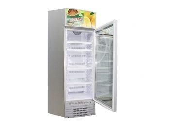 Réfrigérateur Astech FV270 Vitrine