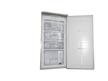 Congélateur Vertical Astech 120L 4 Tiroirs
