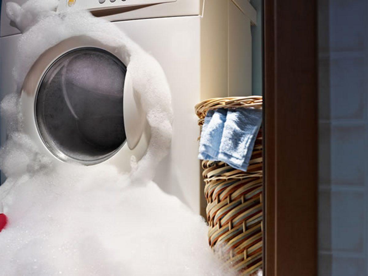 Comment Nettoyer Un Lave Linge Encrassé lave linge: comment dÉceler les signes d'usure?