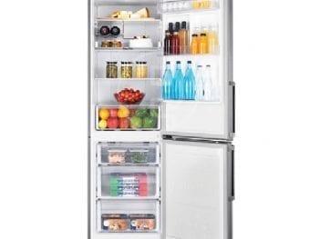 Réfrigérateur Combiné Samsung RB-34/RB29