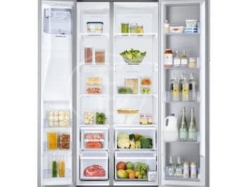 Réfrigérateur Samsung Side-by-Side