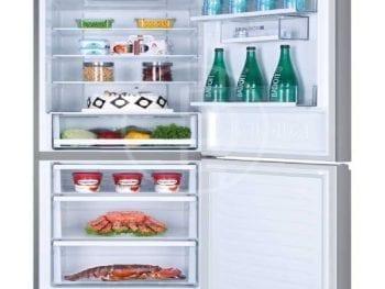 Réfrigérateur Haier Combiné 311L C3FE632CSJ