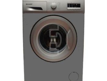 Machine-à-laver ASTECH 7KG MLS70-V700S