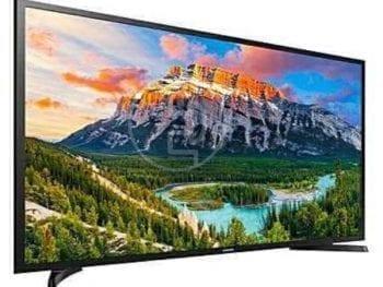 "Téléviseur Samsung 43""FullHD UA43N5000AS"
