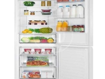 Réfrigérateur Haier Combiné CFE635CWJ