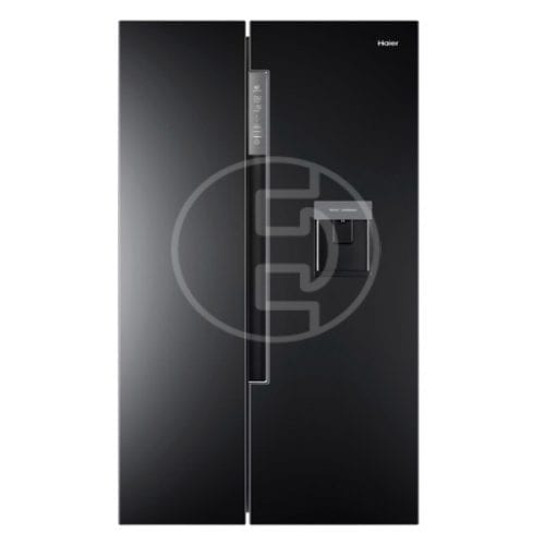 Réfrigérateur Haier side-by-side 500L HRF-522B10